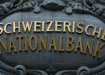 SNB Suffers $51b Loss