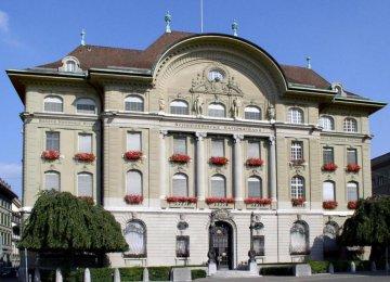 SNB Plans Negative Interest Rates