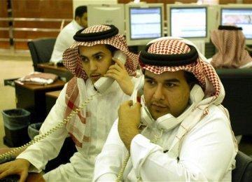 Saudi Stocks Rise