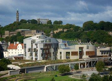 Scotland Risks Economic Decline