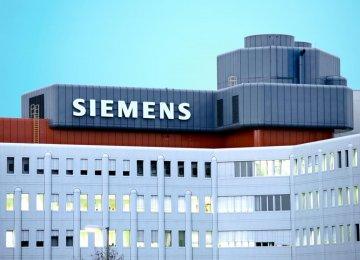 Siemens Raises Profit Outlook