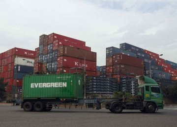 Taiwan Export Orders Slump