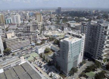 Tanzania Growth 7%