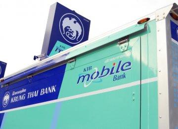Thai Bank Cuts Lending Rates
