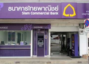 Thai Firms May Default