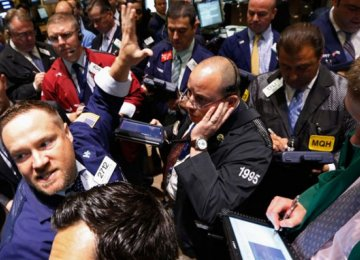 Traders Relieved After Yellen's Remarks