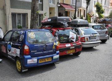 Turkey's Domestic Car 3 Years Shy