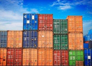 Turkey Trade Deficit Drops 46%