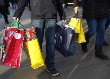 UK Consumer Confidence Surges