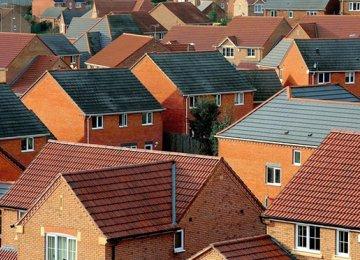 UK Household Debt Rising