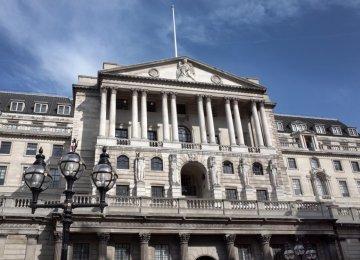 UK Growth Slows