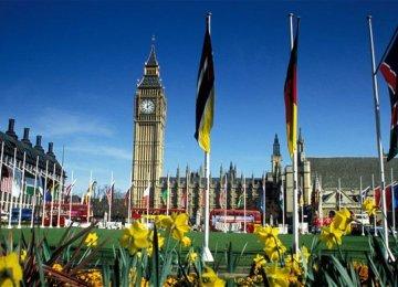UK May Face 'Economic Storm'