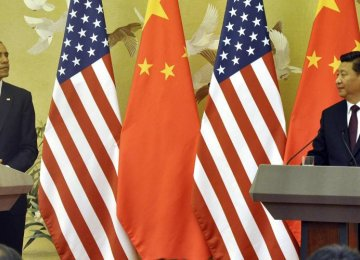 US, China Agree to  Crack Down on Hackers