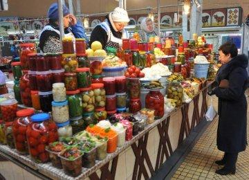 Ukraine's FTA With EU Takes Effect