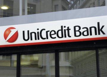 UniCredit Targets  $5.7b Profit