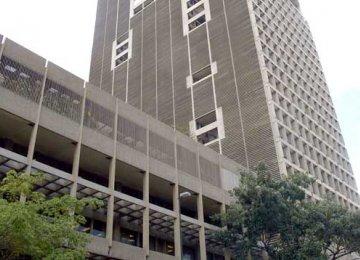 Venezuela Seeking $5b Loan