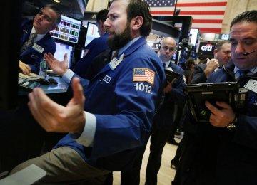 Volatile Markets & World Economy