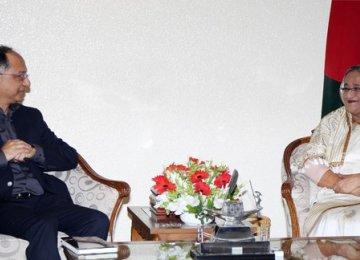 WB Praises Bangladesh