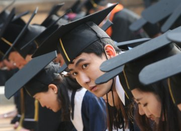 S. Korea Boosts Youth Employment
