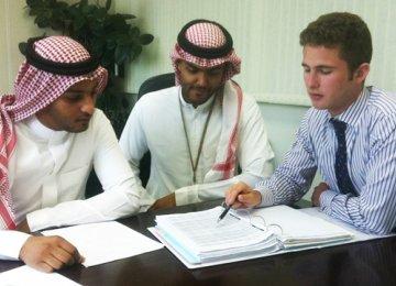 Saudi 40-Hour Work Week Uncertain