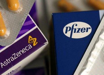 AstraZeneca Opens $224m  Drug Factory in Russia