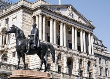 BoE Restricts 'Stress Tests' to Largest UK Retail Banks