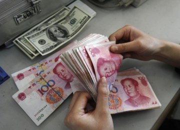 China to Extend FX Trading to Overlap With London