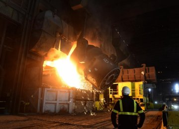 Tata Steel Announces Job Cuts in UK