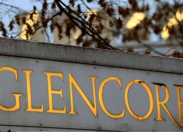Glencore Cutting Back Zinc Metal Production
