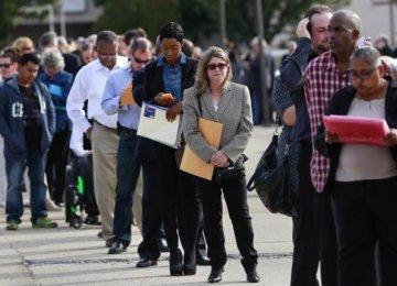 US Payrolls Surge