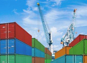 Arab Merchandise Export at $1.2t