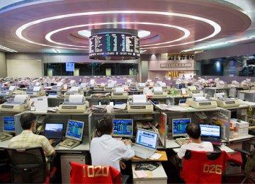 Asia Stocks Rise