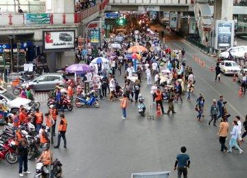 Asia Consumption Slumps