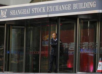 Asian Markets Higher, Europe Bonds Drop
