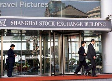 Asian Markets Head Lower