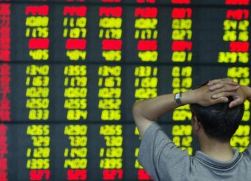 Asian Markets See Red as China Fears Persist