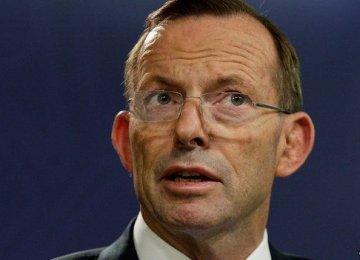 Australia Shelves Tax Cut Plan