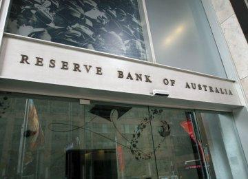 Australia Rates On Hold