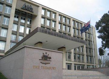 Australia Cuts 'Speed Limit'