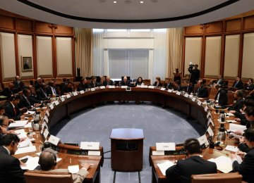 BRICS Bank to Open Coffers