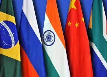 BRICS Members Hail Integration Ahead of July Forum