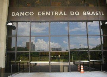 Brazil Primary Budget Deficit Swells