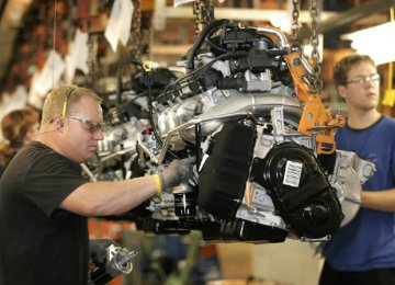 Canadian Manufacturers Need Clear Strategy