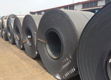 Chinese Mills Dumping Iron Ore