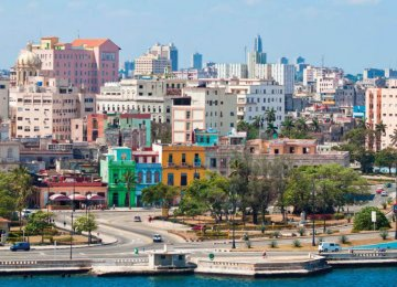 Cuba Invites NZ Investors