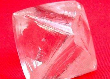 $430,000 Diamond Mined in Russia
