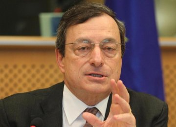 Draghi Policy Backfires