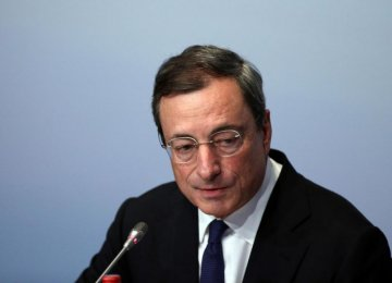 ECB Keen to Keep Inflation Target on Track