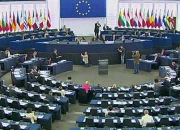 EU Warns of Illegal Tax Deals