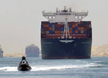 Egypt to Complete Port Said by June